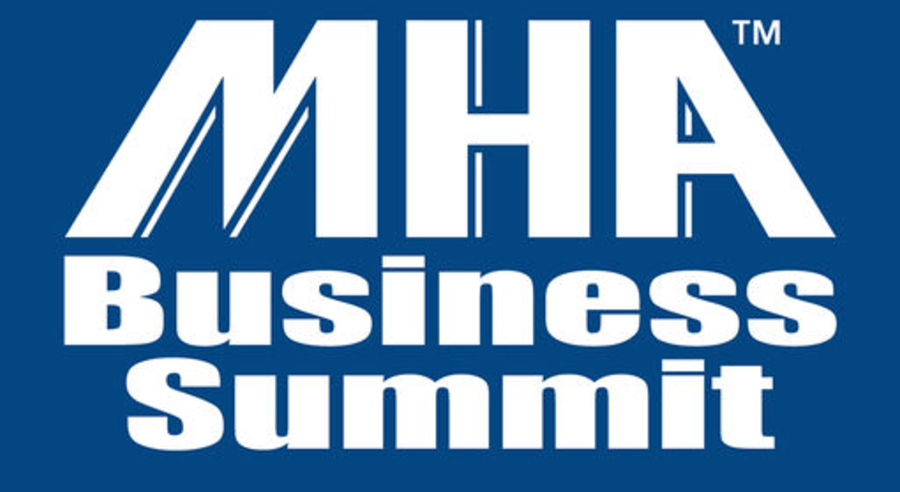 MHA business summit
